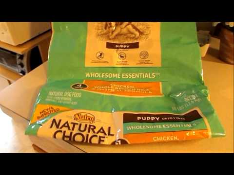 How to feed a pitbull - puppy & adult updated sept 2013