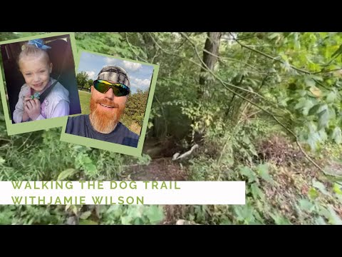 Walk down the dog trail with jamie wilson - the case of summer wells