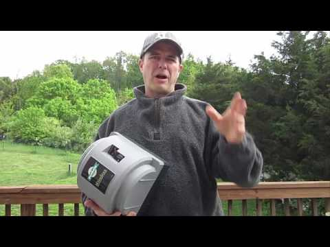 Invisible wireless electric fence for cane corso mastiffs - review
