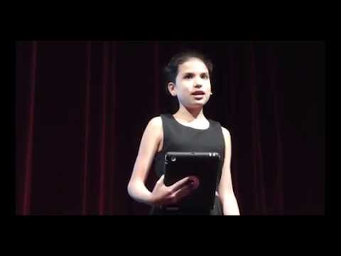 Why humans and dogs make great companions   sophia kwan   tedxasociaciónescuelaslincoln