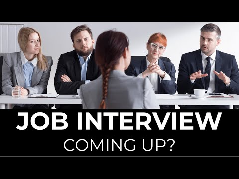 20 questions you should master to ace any interview and get your dream job!
