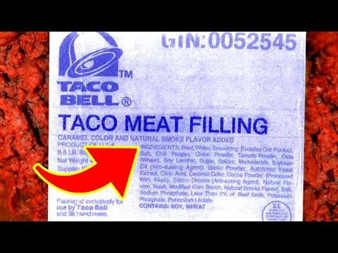 10 secrets taco bell employees will never tell you!!! (part 2)