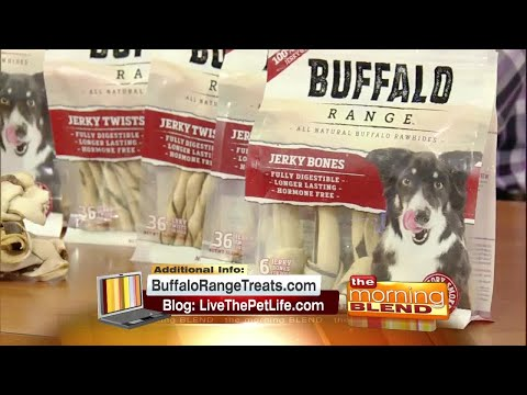 Where to get all-natural jerky and rawhide treats for dogs