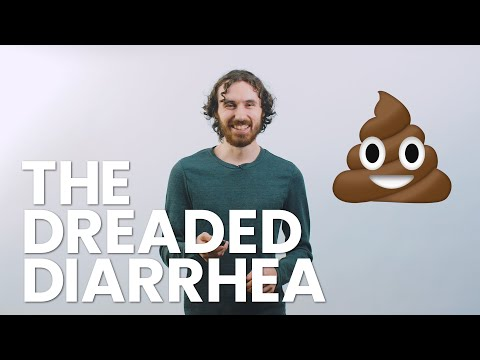 How to stop your dog's diarrhea...and keep it from coming back!