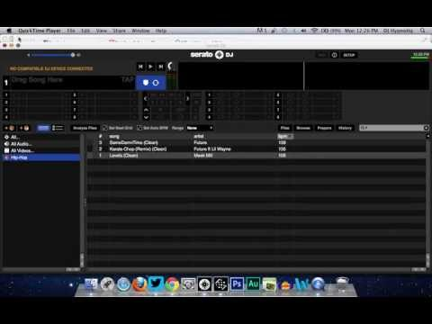How to change incorrect bpm's in serato dj and scratch live