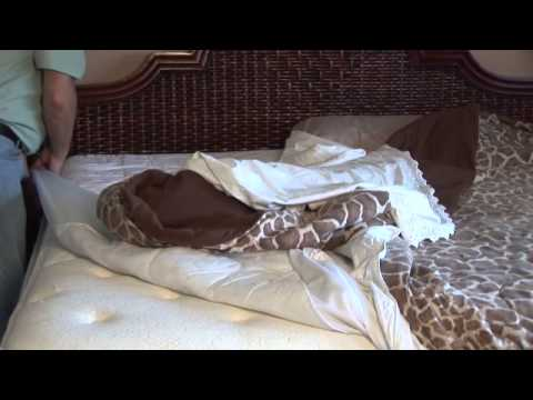 How to get rid of fleas in bedding